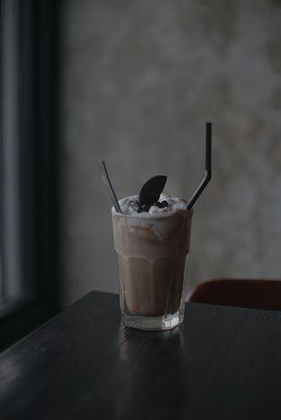 Foto 3 - Makanan di Black Ground Cafe & Eatery oleh Sri Yuliawati