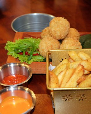 Foto review Holywings oleh Claudia @claudisfoodjournal 2