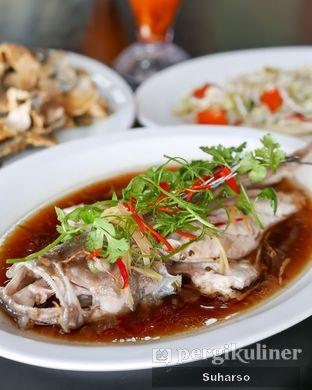 Foto 2 - Makanan di Seafood Station oleh Suharso