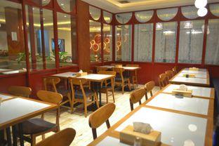 Foto review Nasi Kapau Sodagar oleh IG: biteorbye (Nisa & Nadya)   6
