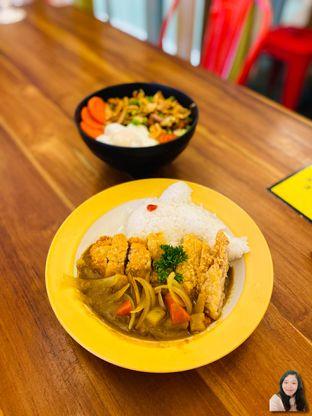 Foto 3 - Makanan di Shirokuma oleh Levina JV (IG : levina_eat )