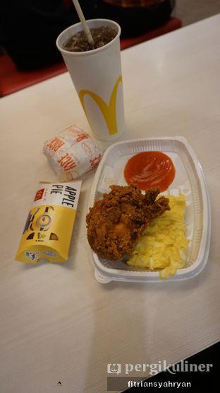 Foto review McDonald's oleh Ryan Prabowo @anakragiil 1