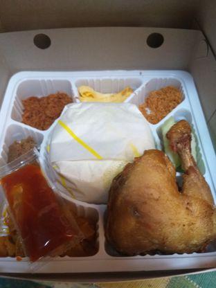 Foto 1 - Makanan di Dapur Solo oleh IG:  ReeMeyna