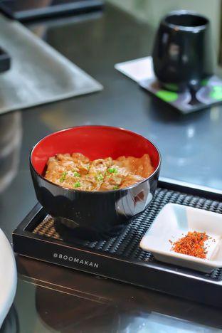 Foto 9 - Makanan di Aoki Japanese Cuisine - Hotel Gran Mahakam oleh Boomakan