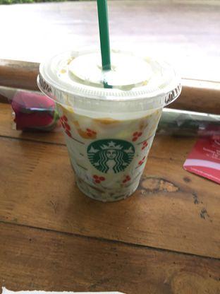 Foto 3 - Makanan di Starbucks Coffee oleh @Itsjusterr
