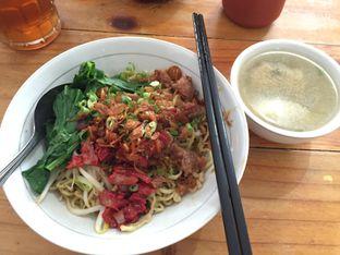 Foto - Makanan di Mie Keriting Siantar Atek oleh Marsha Sehan