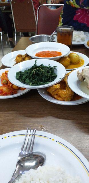 Foto - Makanan di Restoran Sederhana SA oleh anisamarthaa23_gmail_com