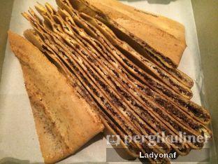 Foto 1 - Makanan di Martabak Asan oleh Ladyonaf @placetogoandeat