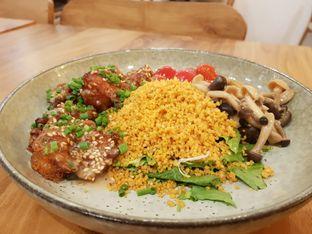 Foto 1 - Makanan di Caffe Pralet oleh Andy Gunadi