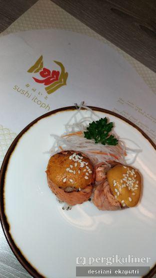 Foto 4 - Makanan di Sushi Itoph oleh Desriani Ekaputri (@rian_ry)