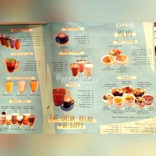 Foto 5 - Menu di Eat Boss oleh Nika Fitria
