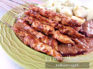Foto 2 - Makanan di Sate Ayam Pak Munaji oleh cynthia lim