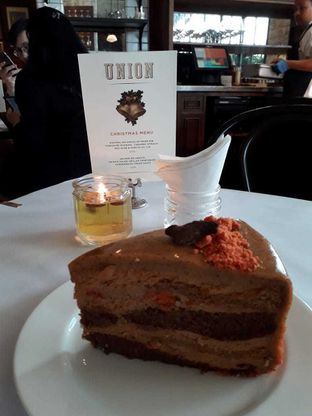Foto - Makanan di Union oleh inri cross
