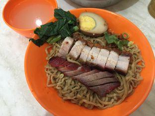 Foto 2 - Makanan di RM Yense oleh Marsha Sehan