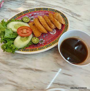 Foto 1 - Makanan di Wong Fu Kie oleh Alvin Johanes