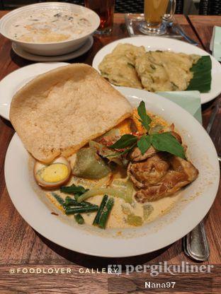 Foto 1 - Makanan di Kafe Betawi First oleh Nana (IG: @foodlover_gallery)