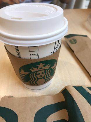 Foto 1 - Makanan di Starbucks Coffee oleh @eatfoodtravel
