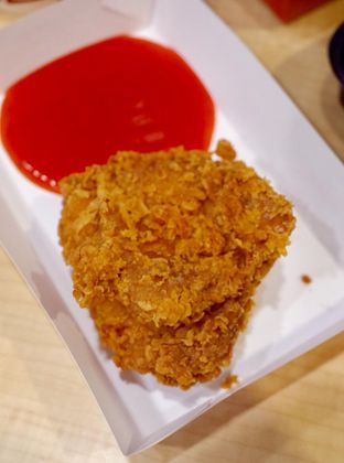 Foto 7 - Makanan di KFC oleh yudistira ishak abrar