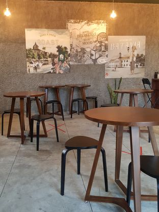 Foto 5 - Interior di Roast Coffee oleh Stallone Tjia (@Stallonation)
