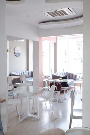 Foto 5 - Interior di Hafa Coffee & Kitchen oleh yudistira ishak abrar