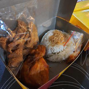 Foto review Nasi Kulit Malam Minggu oleh Pria Lemak Jenuh 2