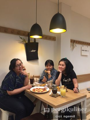 Foto review Evlogia Cafe & Store oleh Sherlly Anatasia @cici_ngemil 5