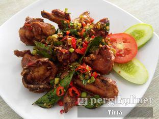 Foto review Kedai Ayam Mercon Muwardi oleh Tirta Lie 1