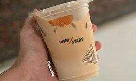 Jumpstart Coffee