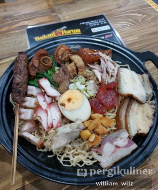 Foto review Bakmi Harum 88 oleh William Wilz 1