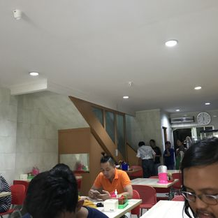 Foto 2 - Interior di Mie Udang Singapore Mimi oleh Novi Ps