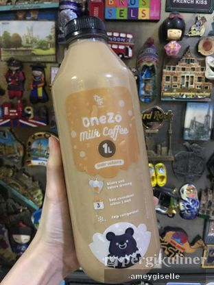 Foto review Onezo oleh Hungry Mommy 2