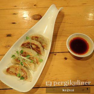 Foto 10 - Makanan(Yaki Gyoza) di Tokyo Skipjack oleh Myra Anastasia