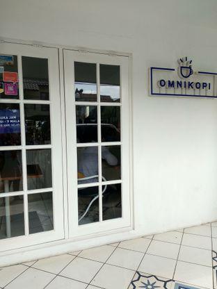 Foto 1 - Interior di Omnikopi oleh Ika Nurhayati