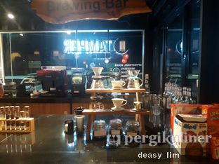 Foto 3 - Interior di Tamper Coffee oleh Deasy Lim