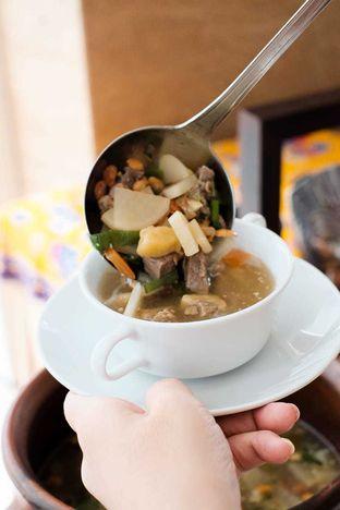 Foto 8 - Makanan di Lobby Lounge - Swiss Belhotel Serpong oleh Duolaparr