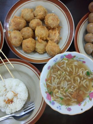 Foto - Makanan di Soto Sedaap Boyolali Hj. Widodo oleh Chris Chan