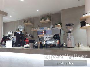 Foto 5 - Interior di Threelogy Coffee oleh Prita Hayuning Dias