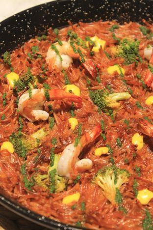 Foto 32 - Makanan di Mare Nostrum - Grand Sahid Jaya Hotel oleh Prido ZH