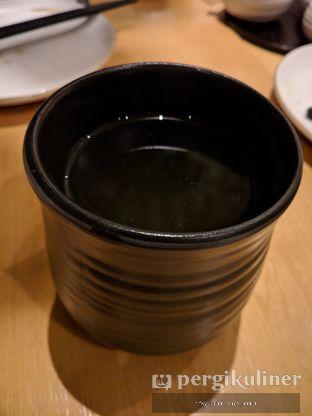 Foto 7 - Makanan(Ocha) di Sushi Hiro oleh Rifky Syam Harahap | IG: @rifkyowi