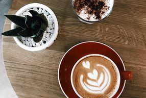Foto Sang Cafe