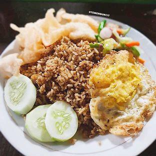Foto review Nasi Goreng Kebuli Apjay oleh Temen Buncit 2