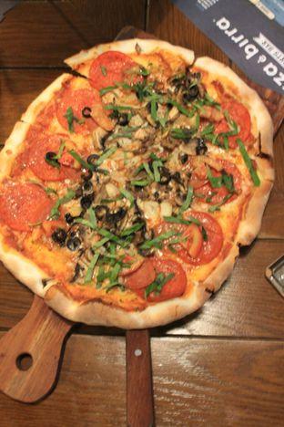 Foto 21 - Makanan di Pizza E Birra oleh Prido ZH