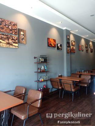 Foto review D'90s Coffee oleh Fanny Konadi 2