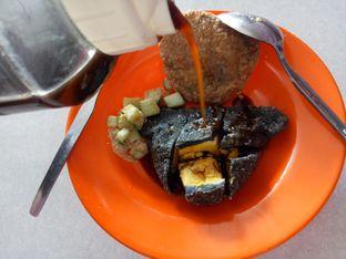 Foto 2 - Makanan di Pempek Palembang Gaby oleh Fuji Fufyu