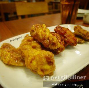 Foto - Makanan(Mix Wings) di Kyochon oleh Yummy Eats