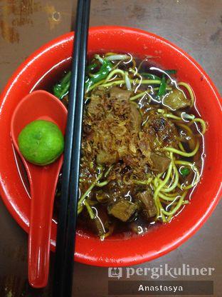 Foto 1 - Makanan(Mie Kangkung) di Kedai Ibu Djoko oleh Anastasya Yusuf