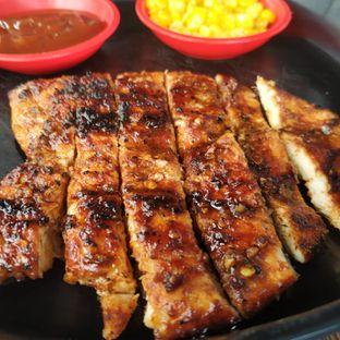 Foto review Steak Industry oleh DaisyPangaribuan 2