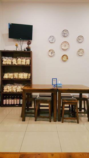 Foto 4 - Interior di Pempek Puteri Sriwijaya oleh Naomi Suryabudhi