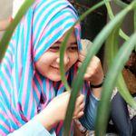 Foto Profil Frisca Mulyaningtyas