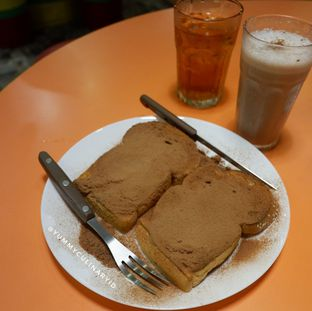 Foto review Mixmi Cafe & Resto oleh Eka Febriyani @yummyculinaryid 1